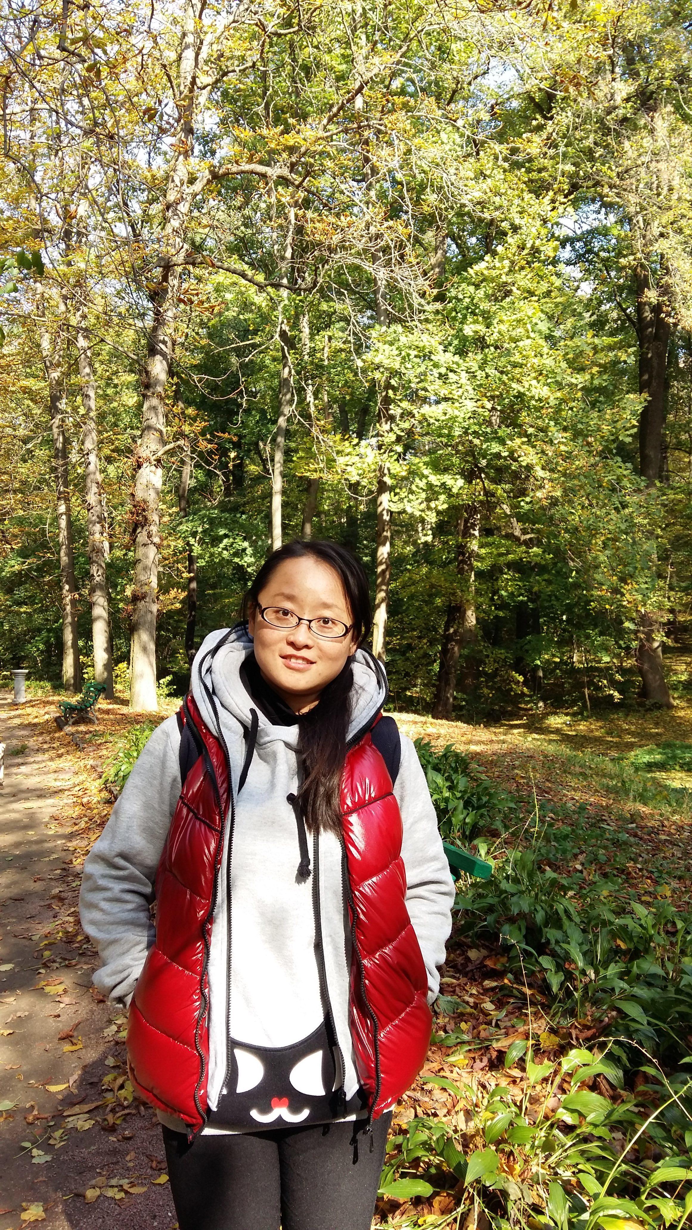 来晓茜 Lai Xiao Qian