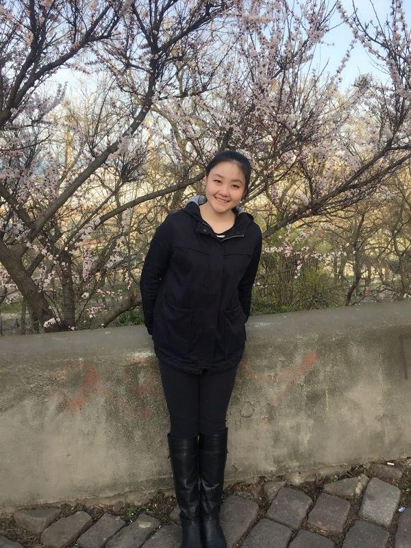 王娜 Wang Na